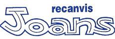 Recanvis Joans
