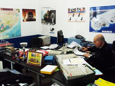 Oficina Recanvis Joans